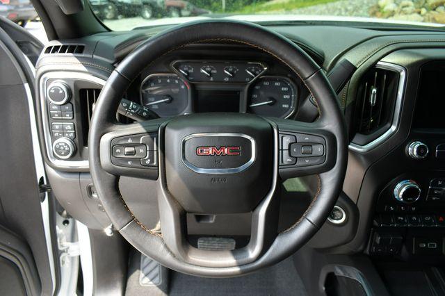 2019 GMC Sierra 1500 AT4 4WD Naugatuck, Connecticut 21