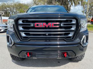 2019 GMC Sierra 1500 AT4 LIFTED 22 FUELs 35 NITTOs 6 FABTECH  Plant City Florida  Bayshore Automotive   in Plant City, Florida