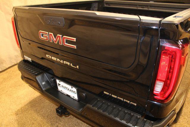 2019 GMC Sierra 1500 Denali in Roscoe, IL 61073