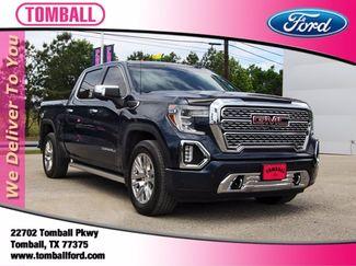 2019 GMC Sierra 1500 Denali in Tomball, TX 77375