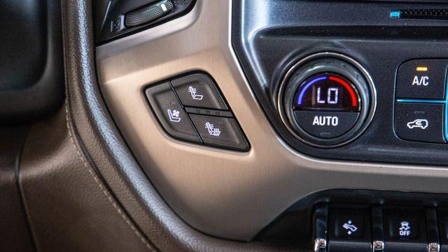 2019 GMC Sierra 2500HD Denali SRW 4x4 in Addison, Texas 75001