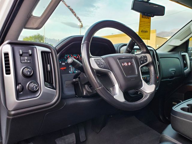 2019 GMC Sierra 2500HD SLT 4x4 in American Fork, Utah 84003