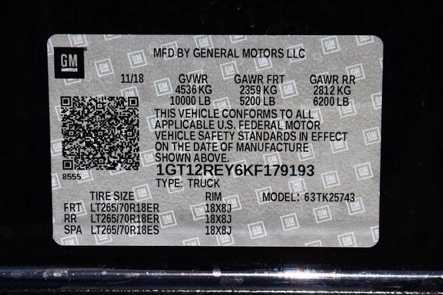 2019 GMC Sierra 2500HD SLT Z71 4x4 in American Fork, Utah 84003