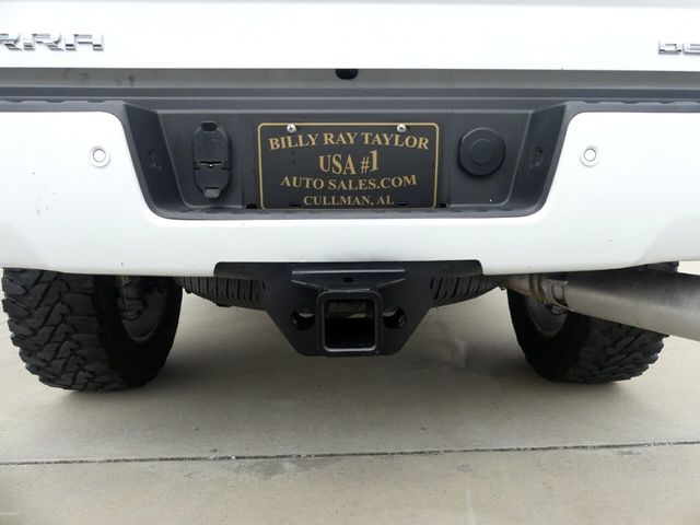 2019 GMC Sierra 2500HD Denali in Cullman, AL 35058