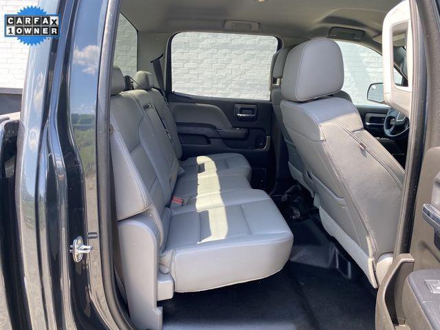 2019 GMC Sierra 2500HD Base Madison, NC 14