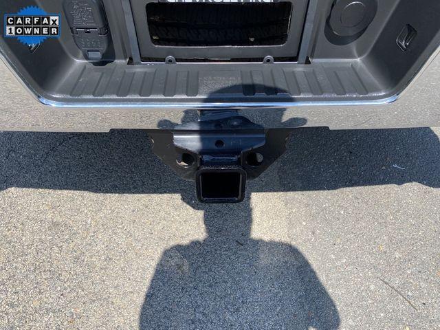 2019 GMC Sierra 2500HD Base Madison, NC 20