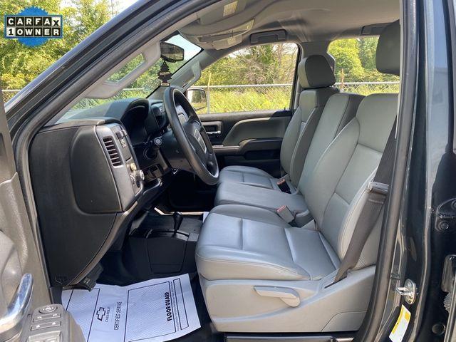 2019 GMC Sierra 2500HD Base Madison, NC 21