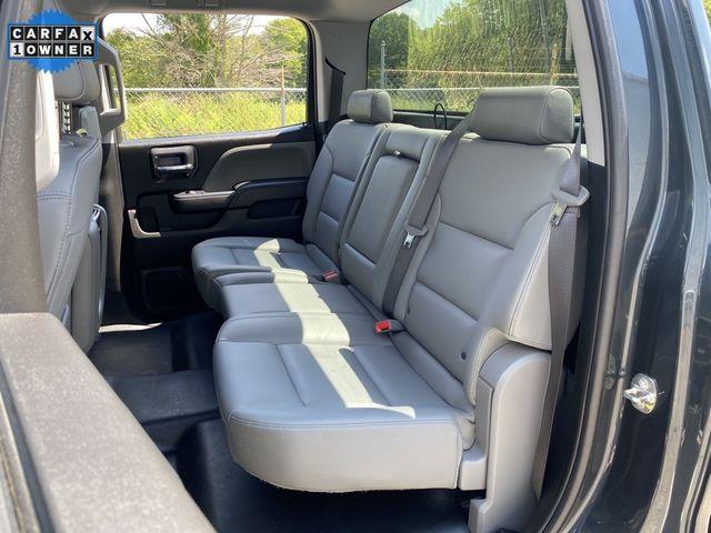 2019 GMC Sierra 2500HD Base Madison, NC 22