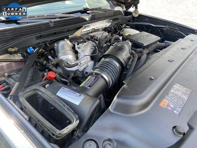 2019 GMC Sierra 2500HD Base Madison, NC 32