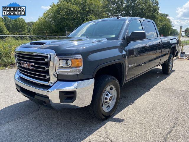 2019 GMC Sierra 2500HD Base Madison, NC 3