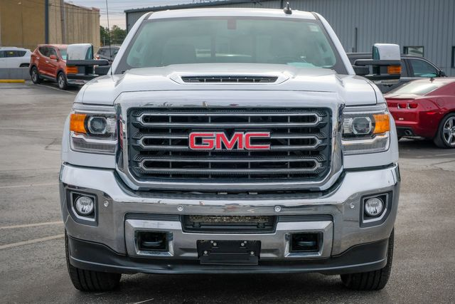 2019 GMC Sierra 2500HD SLT in Memphis, Tennessee 38115