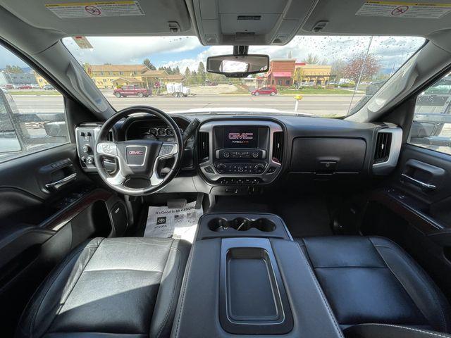2019 GMC Sierra 2500HD SLT in Missoula, MT 59801