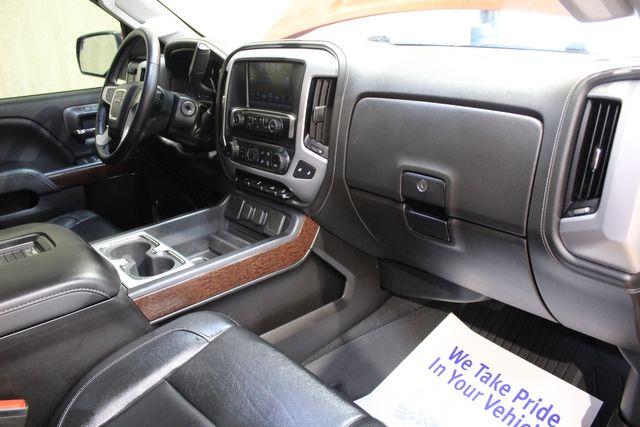 2019 GMC Sierra 2500HD 4x4 SLT in Roscoe, IL 61073