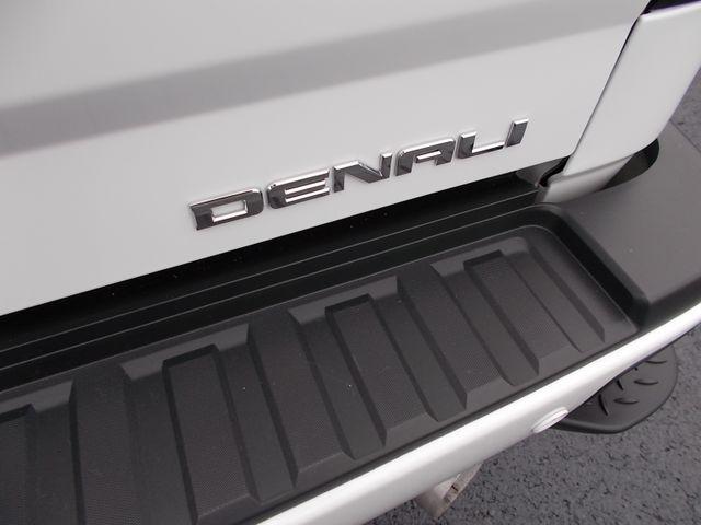 2019 GMC Sierra 2500HD Denali Shelbyville, TN 15