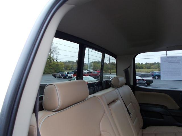 2019 GMC Sierra 2500HD Denali Shelbyville, TN 30