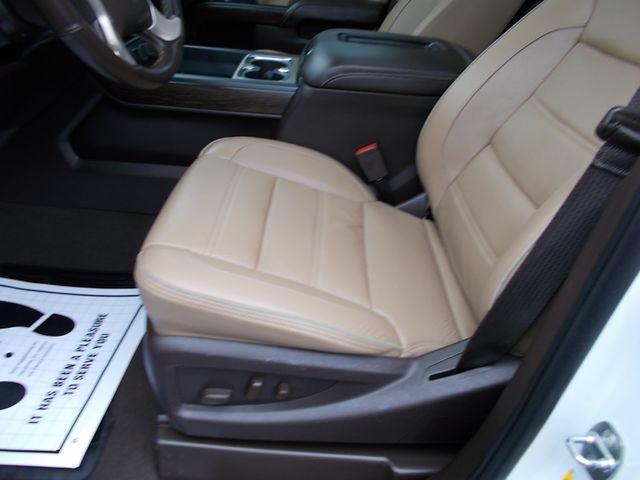 2019 GMC Sierra 2500HD Denali Shelbyville, TN 32