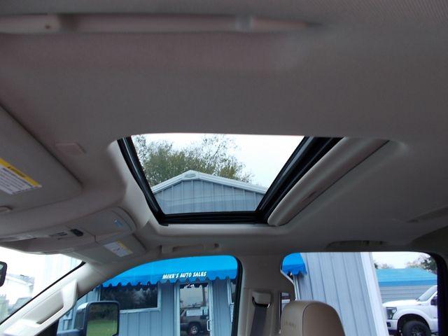 2019 GMC Sierra 2500HD Denali Shelbyville, TN 34