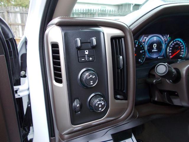 2019 GMC Sierra 2500HD Denali Shelbyville, TN 36