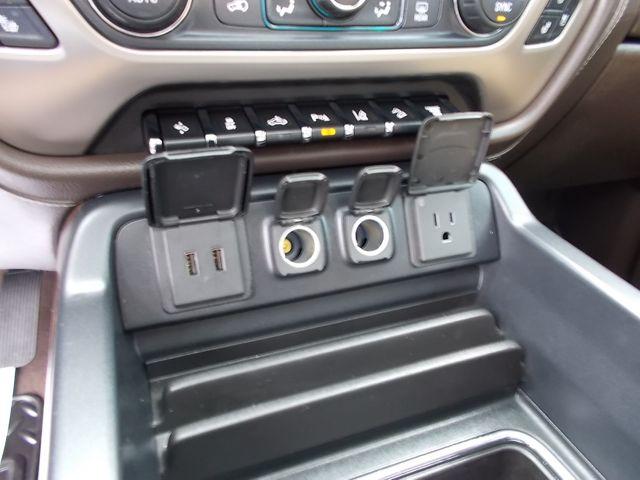 2019 GMC Sierra 2500HD Denali Shelbyville, TN 38