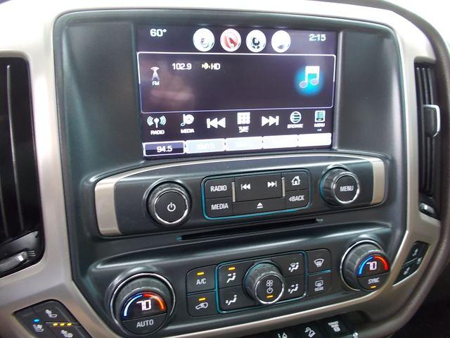2019 GMC Sierra 2500HD Denali Shelbyville, TN 41