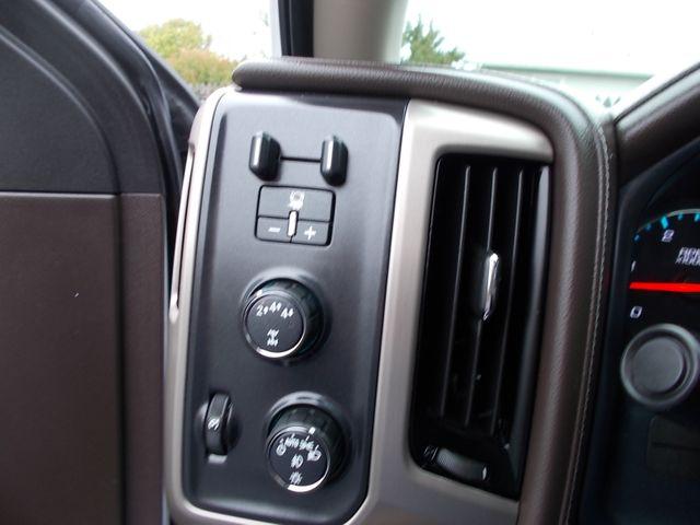 2019 GMC Sierra 2500HD Denali Shelbyville, TN 44