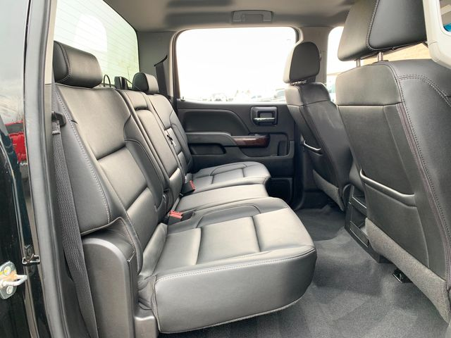 2019 GMC Sierra 2500HD SLT in Spanish Fork, UT 84660
