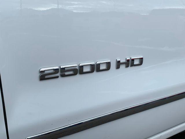 2019 GMC Sierra 2500HD SLT in Spanish Fork, UT 84660