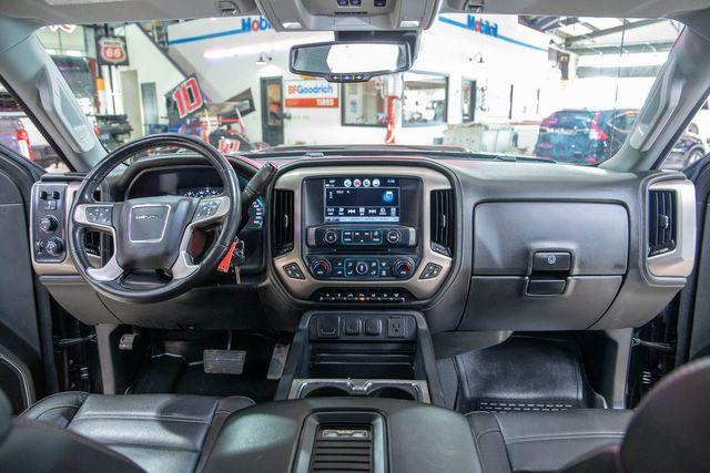 2019 GMC Sierra 3500HD Denali SRW 4x4 in Addison, Texas 75001