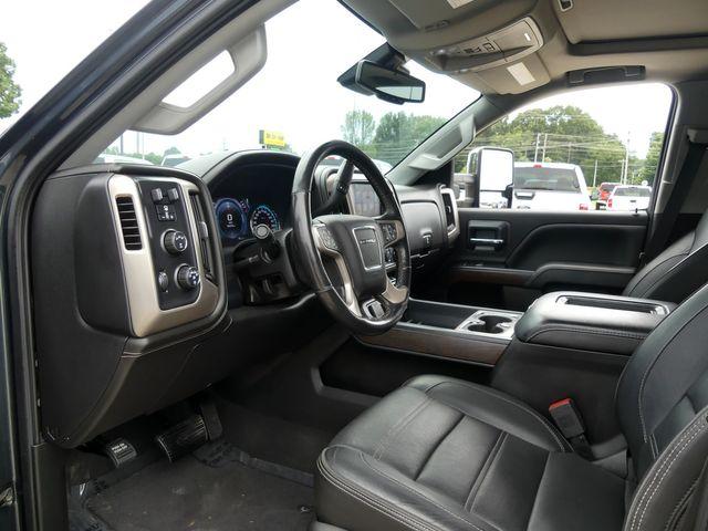 2019 GMC Sierra 3500HD Denali in Cullman, AL 35058