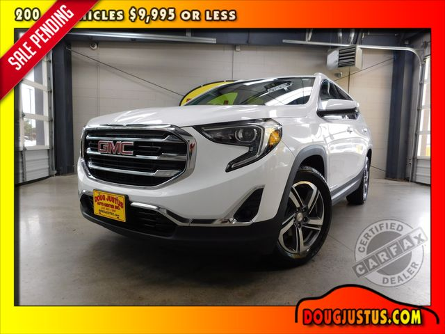 2019 GMC Terrain SLT in Airport Motor Mile ( Metro Knoxville ), TN 37777