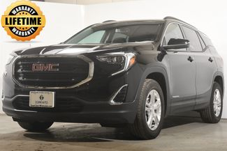 2019 GMC Terrain SLE w/ Nav/ Safety Tech in Branford, CT 06405