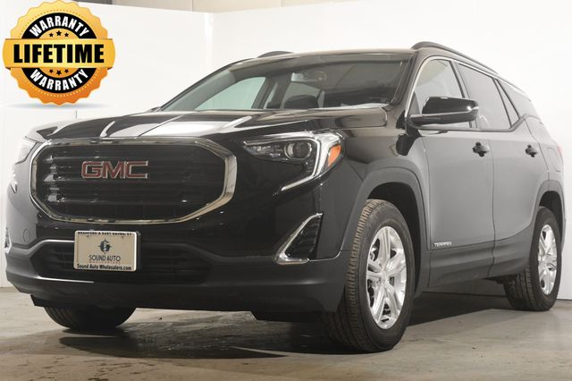 2019 GMC Terrain SLE w/ Nav/ Safety Tech