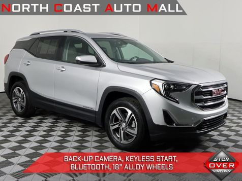 2019 GMC Terrain SLT in Cleveland, Ohio
