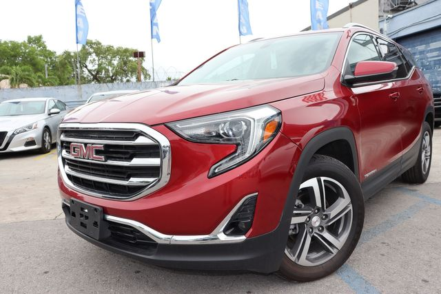 2019 GMC Terrain SLT in Miami, FL 33142