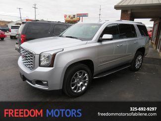 2019 GMC Yukon Denali  | Abilene, Texas | Freedom Motors  in Abilene,Tx Texas