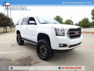 2019 GMC Yukon SLT NEW LIFT/CUSTOM WHEELS AND TIRES in McKinney, Texas 75070