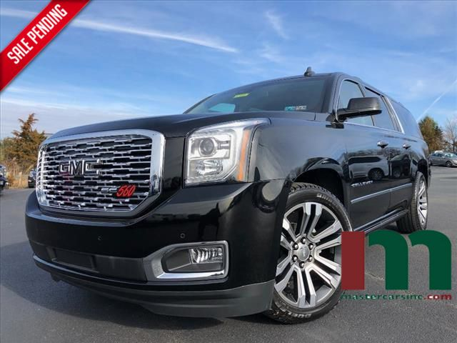 2019 GMC Yukon XL Denali Callaway SC560 | Granite City, Illinois | MasterCars Company Inc. in Granite City Illinois