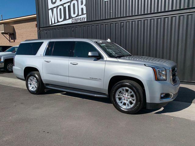 2019 GMC Yukon XL SLT in Spanish Fork, UT 84660
