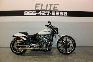 2019 Harley Davidson Breakout in Boynton Beach, FL 33426