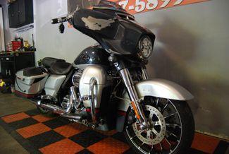 2019 Harley-Davidson CVO Street Glide FLHXSE Jackson, Georgia 1