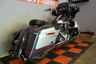 2019 Harley-Davidson CVO Street Glide FLHXSE Jackson, Georgia 2