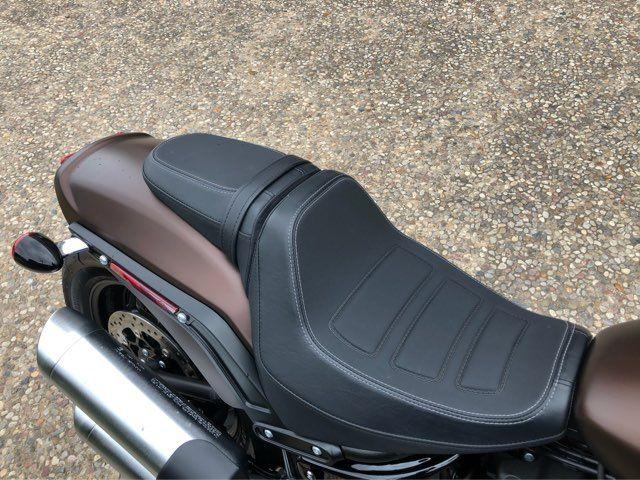 2019 Harley-Davidson Fat Bob 114 in McKinney, TX 75070