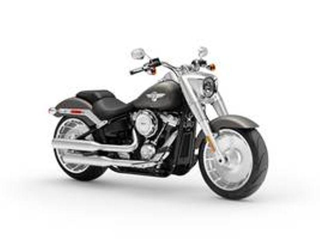 2019 Harley-Davidson® FLFB - Softail® Fat Boy®