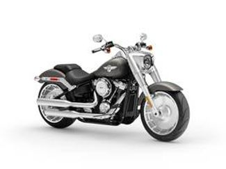 2019 Harley-Davidson® FLFB - Softail® Fat Boy® in Slidell, LA 70458