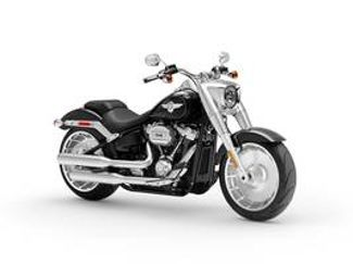 2019 Harley-Davidson® FLFBS - Softail® Fat Boy® 114 in Slidell, LA 70458