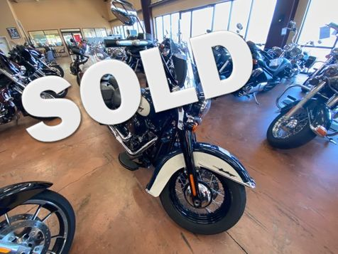 2019 Harley-Davidson FLHC Heritage Classic 107   - John Gibson Auto Sales Hot Springs in Hot Springs, Arkansas