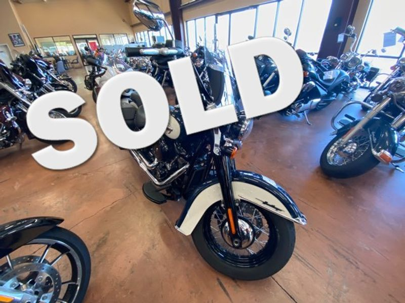 2019 Harley-Davidson FLHC Heritage Classic 107   - John Gibson Auto Sales Hot Springs in Hot Springs Arkansas