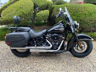 2019 Harley-Davidson FLHC Heritage Classic in McKinney, TX 75070
