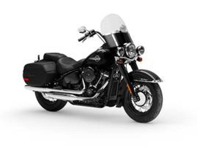2019 Harley-Davidson® FLHC - Softail® Heritage Classic