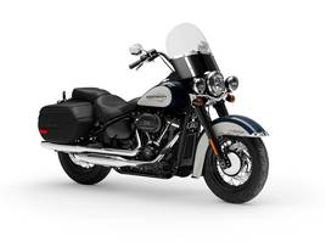 2019 Harley-Davidson® FLHCS - Softail® Heritage Classic 114 in Slidell, LA 70458